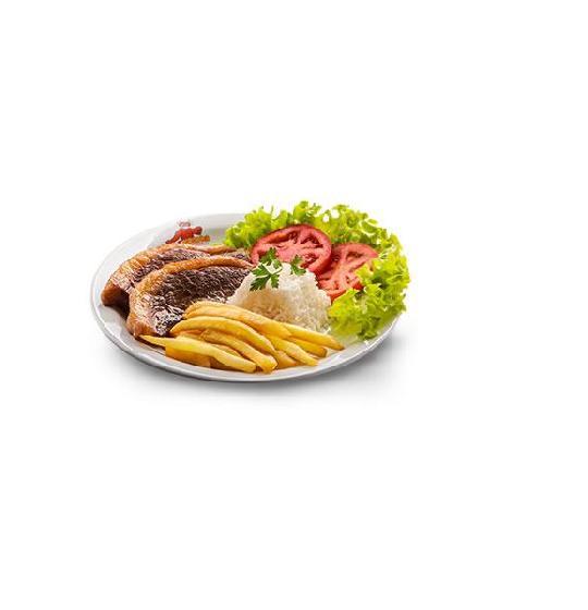 Picanha com Bacon